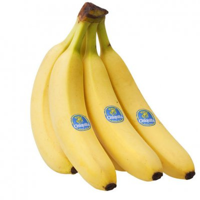 Bananen, per stuk