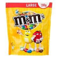 M&M, Peanut,