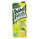 DubbelFrisss, Witte druif-citroen