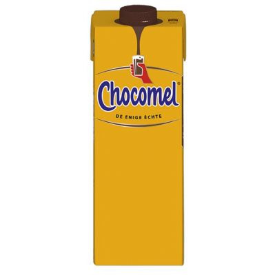 Chocomel Vol, 1lit.