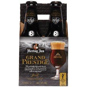 Hertog Jan bier Grand Cru Prestige, 4 x 30 cl.