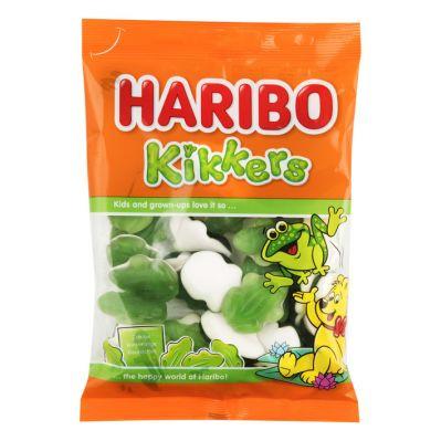 Haribo, Kikkers, 250 gr.