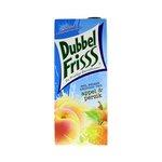 DubbelFrisss, Appel-Perzik