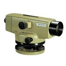 Leica NA2 en NAK2 automatische, optische waterpasinstrumenten