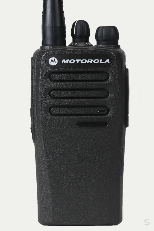 Motorola DP 1400 Digi