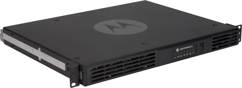 Motorola steunzender SLR 5500