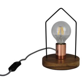 House Vitamin huis lamp rond