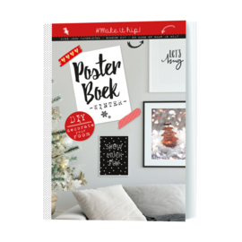 Posterboek Winter