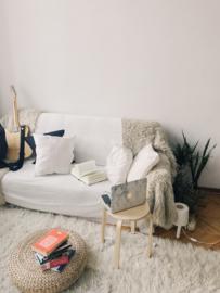 -miniblog- Kracht van een vloerkleed in je interieur