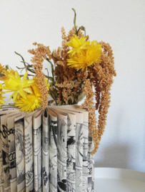 -miniblog- How to style: droogbloemen