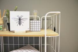 House Vitamin Funky Ceramics 'Bee'