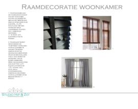 Interieuradvies compleet nieuwbouw schuurwoning Riel