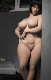 (163/160 cm) Sarah (3-4 Days)