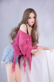 (138 cm) Kim (24 UURS)