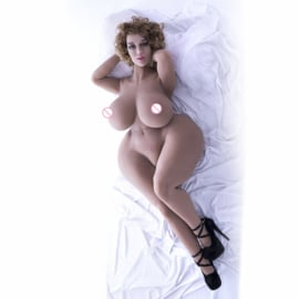 (140 cm) Fatty