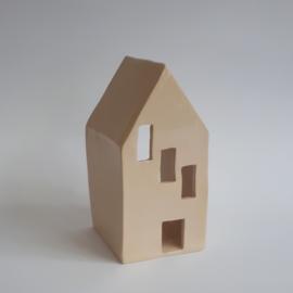 Huisje van klei
