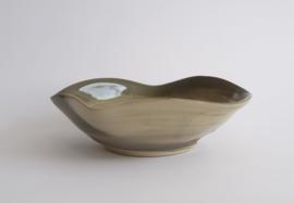 Swirl bowl 15cm
