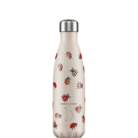 Chilly's Bottle Emma Bridgewater Ladybirds 500ml