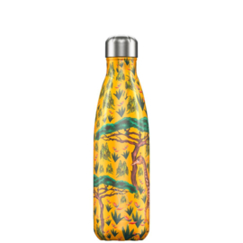 Chilly's Bottle Tropical Giraffe 500ml