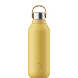 Chilly's S2 Bottle 500ml Pollen