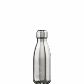 Chilly's Bottle RVS 260ml