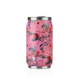 Can'it 280ml Flamingo
