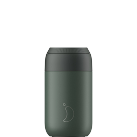 Chilly's Series 2 Coffee Cup 340ml Pine