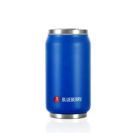 Can'it 280ml Blueberry Matte