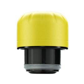 Chilly's Dop Neon Yellow 260ml & 500ml