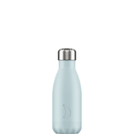 Chilly's Bottle Blush Blue 260ml