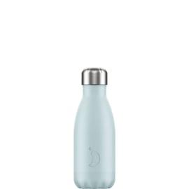 Chilly's Bottle Blush Blue 260ml
