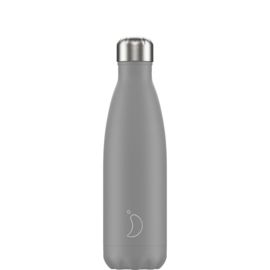 Chilly's Bottle Grey 500ml