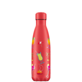 Chilly's Bottle Poolparty Sundown 500ml