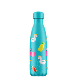 Chilly's Bottle Poolparty Day 500ml