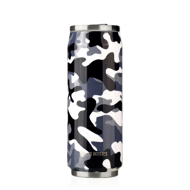 Can'it 500ml Camouflage