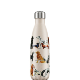 Chilly's Bottle Emma Bridgewater Dogs 500ml