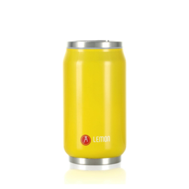 Can'it 280ml Lemon Shiny