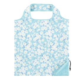Chilly's Reusable Bag Floral Daisy