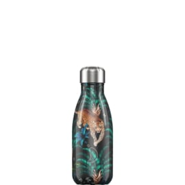 Chilly's Bottle Tropical Leopard 260ml