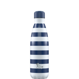 Chilly's Bottle Dock & Bay Whitsunday Navy 500ml