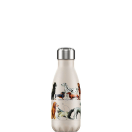 Chilly's Bottle Emma Bridgewater Dogs 260ml