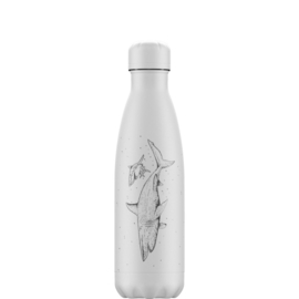 Chilly's Bottle Sealife Shark 500ml