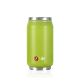 Can'it 280ml Lime Matte