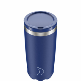 Chilly's Coffee Cup Large Matte Blue