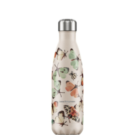 Chilly's Bottle Emma Bridgewater Butterflies & Bugs 500ml