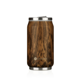 Can'it 280ml Wood