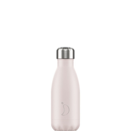 Chilly's Bottle Blush Pink 260ml