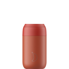 Chilly's Series 2 Coffee Cup 340ml Maple