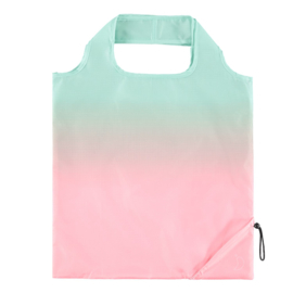 Chilly's Reusable Bag Gradient Pastel