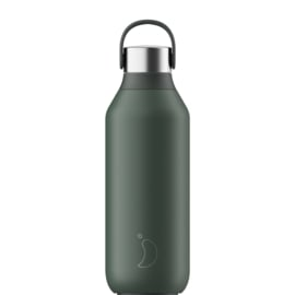 Chilly's S2 Bottle 500ml Pine